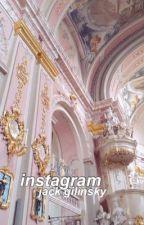 instagram | jack gilinsky j.g by sunlighthoe