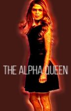 The Alpha Queen by 03s_salvatore