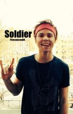 Soldier (Ashton Irwin) (COMING SOON/slow updates) by fivesaucewifi