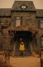 Haunted House by ScarletM2006