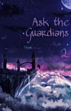 Ask the Crafter Guardians 2 by Sitting_in_my_Ships