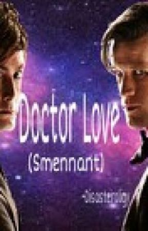 Doctor Love (David Tennant and Matt Smith) by TylerCarter4L