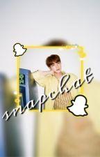 『snapchat ; ym』✓ by pocketseok