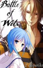◆Amnesia: Battle of Wits◆Toma◆ by Puripuriko