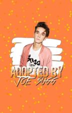 Adopted by Joe Sugg by beautyofyoutubee