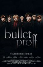 Bulletproof Love • BTS  by DeniJam
