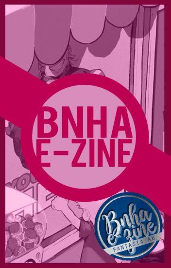 BNHA E-Zine