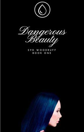 Dangerous Beauty: A Mate Tale by sydney_w24