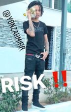 Risk  by ybnzahmir