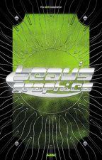 fake smile : a graphic portfolio (cfcu)  by beauior
