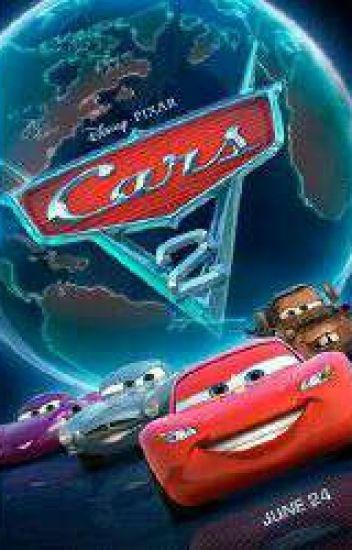 Cars 2 Lightning Mcqueen X Reader Secret Agent Elsa