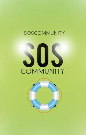 SOS Community by SOSCommunity