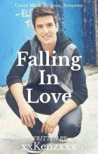 Falling in Love  by xxKenzxxx