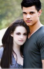 Bella and Jacob by alwaysbeingme17