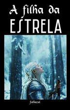 Estrela Filha. by folhazul