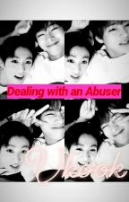 Dealing with Abusers • VKook by taeme_kookie_tae