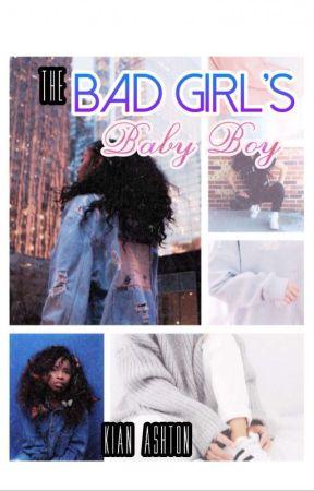 The Bad Girl's Baby Boy by Kian_Ashton