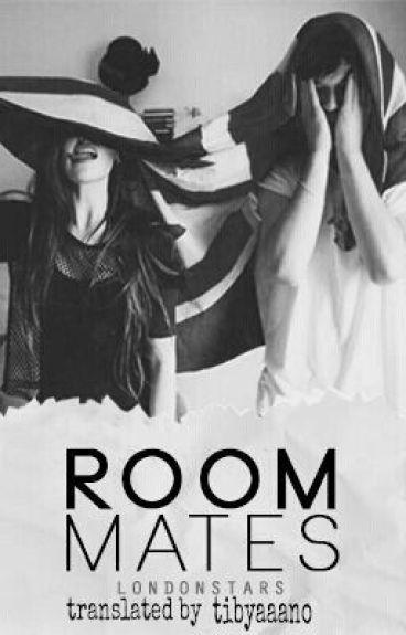 Roommates [Harry Styles] Arabic Translation