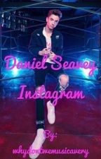 Daniel Seavey // Instagram  by whydontwemusicavery