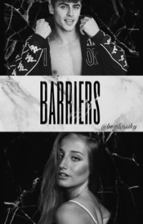 barriers by begilinssky