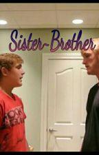 (JakePaul) Sister~Brother by FightingBreaks