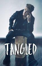 Tangled - (18+) by twerkingjustin
