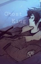 Ghost King I by noroi_