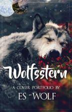 Wolfsstern|A cover portfolio by es-wolf