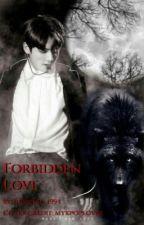 Forbidden love. Werewolf Jungkook x Vampire reader  by jhopeeee_1994