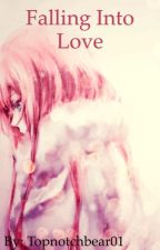 Falling Into Love (Brothers Conflict) by Topnotchbear01