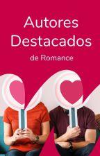 Autores Destacados de Romance by RomanceES