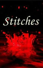 Stitches by AnaliaGordiola