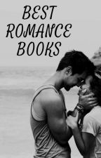 Best Romance Books by AuroraBorealis1619