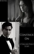 "Continue On ~ ""And Then There Were None"" Fanfiction ~ Ongoing by 0_Kitten_0"