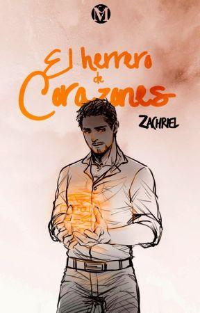El herrero de corazones by Zachriel