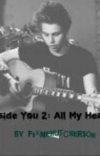 Beside You 2: All My Heart .// Luke Hemmings by fixmehutcherson