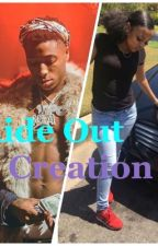 Ride Out | Creation | by 2TURNTTZIAH