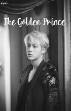 The golden prince by itsbtsxoxo
