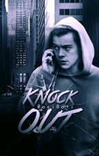 KNOCKOUT || Secuela de Dark || Español || Harry Styles by Rosi_Boti