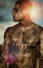 Trapped by llLeelall
