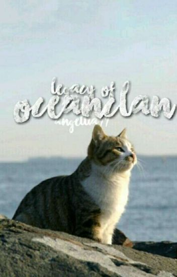 《The Legacy Of Oceanclan》[DISCONTINUED]