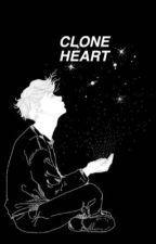 CLONE HEART - KURON  by -spaceprinces