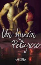 UN HUEÓN PELIGROSO by harryxla