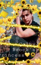 Colby brock's princess ? by MXJENNIFER