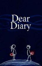 Dear Diary, by Mix_1017