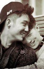 [DuChâu] Tôi thích cậu đã lâu lắm rồi by HaNaWon1204