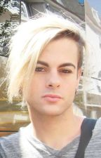 I Found Love With Tommy Joe Ratliff by GlambertGirl1394