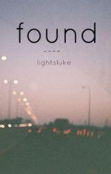 Found // AU Michael Clifford by lightsluke