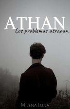 Athan  by Milena-Luna