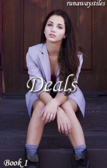 Deals || Stilinski